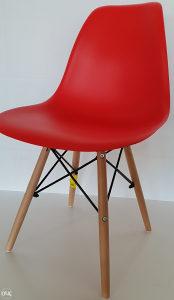 Stolica DC021 crvena