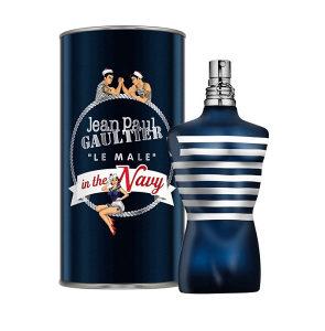 Jean Paul Gaultier Le Male In The Navy 125ml EDT 125 ml