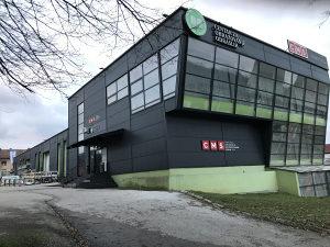 Poslovni prostor Tuzla - Poslovni centar 1500 m2