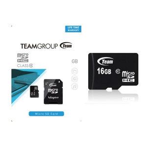 MICRO SD 16GB CLASS 10 (010955)