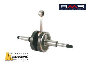 Radilica RACING Peugeot 50 ccm.
