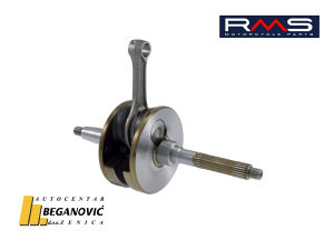Radilica PIAGGIO 125-150 ccm 4T