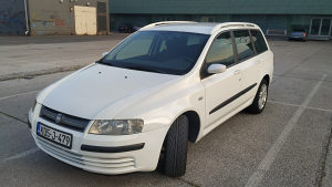 Fiat Stilo MultiWagon 1.9 8v MultiJet