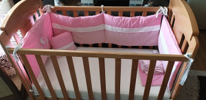 Krevet za bebu