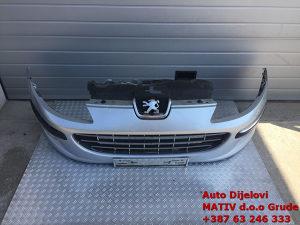 Branik prednji Peugeot 407 2004-2010
