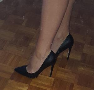 Zenske cipele br.40