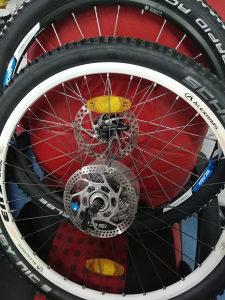 Felge za biciklo 26 ce