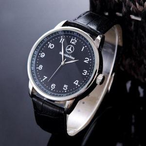 Mercedes muski sat