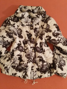 Šarena jakna