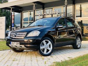 Mercedes ML 320 CDi 4Matic Sport-pack , full oprema ...