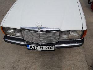 Mercedes-Benz 123 240d