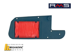 filter zraka honda 125-150 4t pantheon