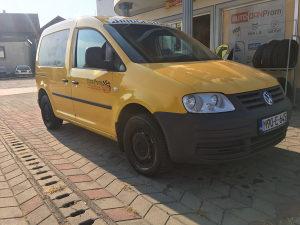 VW Caddy III 2.0 SDI 2004