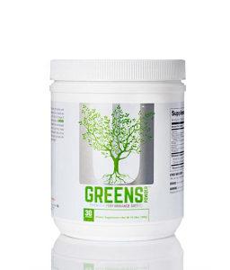 Universal Nutrition Greens