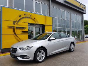 Opel Insignia Edition 1.6 DTH 100kW/136KS LED Matrix