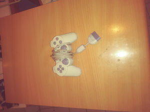 Dzojstik za ps2 play station 2 sony