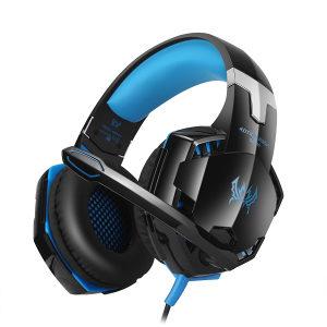 KOTION GS600 gaming slušalice Xbox 360 / PS3 / PS4 / PC
