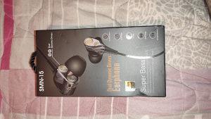 K33 Dual Speaker Stereo card bluetoth Headphones