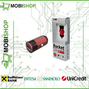 Auto punjač Micro USB kabal 3A Brzo punjenje