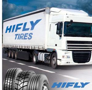 HIFLY kamionske gume