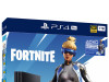 PlayStation 4 PRO konzola 1TB + Igra FORTNITE PS4