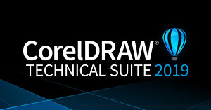 CorelDRAW Technical Suite 2019 FULL