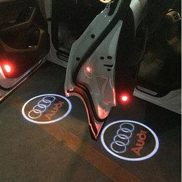 LED LOGO Projector AUDI (A1 A3 A4 A5 A6 TT) Projektor