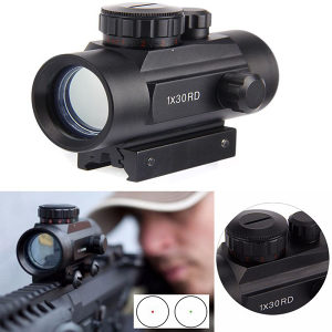 Red Dot 1x30 SNIPER, objektiv crvena tacka, optika