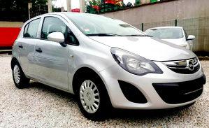 Opel Corsa 1.3 Facelift