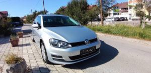 VW Golf 7 1.6 BlueTdi 81kw, 2014 God, Kao Nov!!!