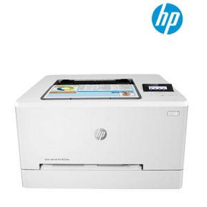 PRINTER HP Color LaserJet M254nw Akcija!