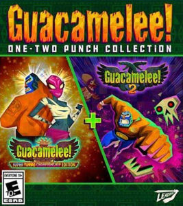 Guacamelee Collection 2019
