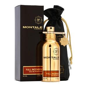 Montale Full Incense EDP 100ml TESTER 100 ml