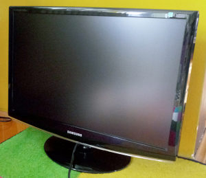 Samsung Syncmaster BW2433, 24 inch gejmerski monitor