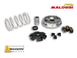 MALOSSI MULTIVAR Peugeot 50cc