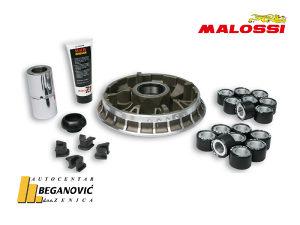 Malossi MULTIVAR MHR 2000 BMW C600-650