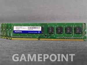 Ram A-DATA 8GB DDR3 1600