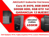 GAMING RAČUNAR Core i5 3470 GTX 1650