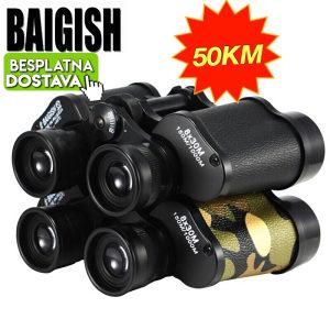 BAIGISH Ruski Dvogled 8x30 F5800/BESPLATNA DOSTAVA