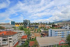 NOVOGRADNJA Skenderija, dvosoban 53-54 m2