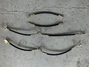 Mazda Crijevo Kocnica