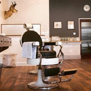 Posao - Muski frizer berber