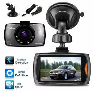 Auto kamera HD 1080P LCD DVR Dash Cam Night Vision