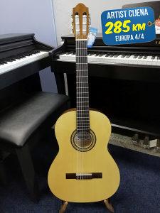 Miguel Almeria Pure Europa klasične školske gitare