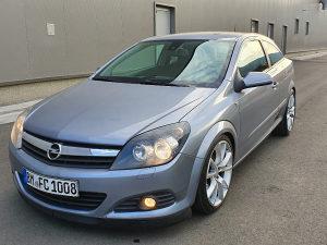 Opel Astra GTC H SPORT 1.9 CDTi 16v 110kw