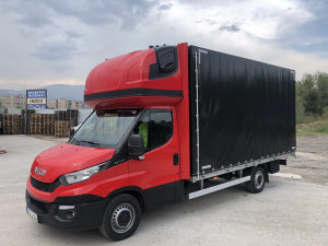 Iveco Daily 35-170