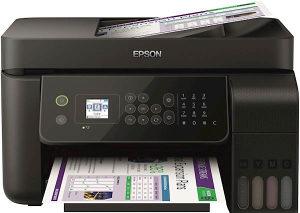 MFP EPSON EcoTank ITS L5190