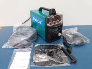 Aparat za varenje Makita CO2-elektro 400A 065/753-735
