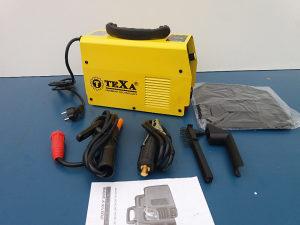 Aparat za varenje TEXA 400A 065/753-735