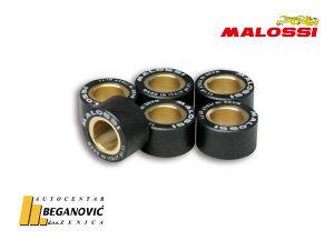 Utezi variomata MALOSSI 20x12 sve gramaže